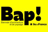 BAP: architecture and landscape biennial